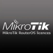 Фото #1 MikroTik RouterOS License Replacement Key