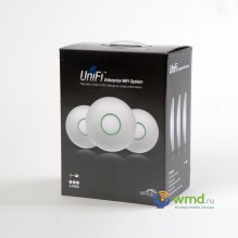 Фото #1 Ubiquiti UniFi AP (3-pack)