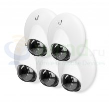 Фото #1 Ubiquiti UniFi Video Camera G3 Dome (5-pack)