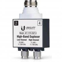 Фото #1 Ubiquiti airFiber 11FX High-Band Duplexer