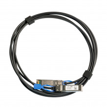 Фото #1 MikroTik SFP28 3m direct attach cable