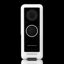 Фото #1 Ubiquiti UniFi Protect Doorbell G4