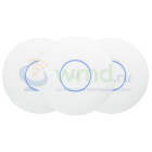 Ubiquiti UniFi AP AC Pro (3-pack)