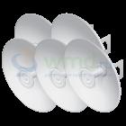 Ubiquiti OMT Dish (5-pack)