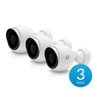 Ubiquiti UniFi Protect Camera G3 Bullet (3-pack)