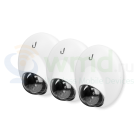 Ubiquiti UniFi Video Camera G3 Dome (3-pack)