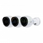 Ubiquiti UniFi Video Camera G4 Bullet (3-pack)