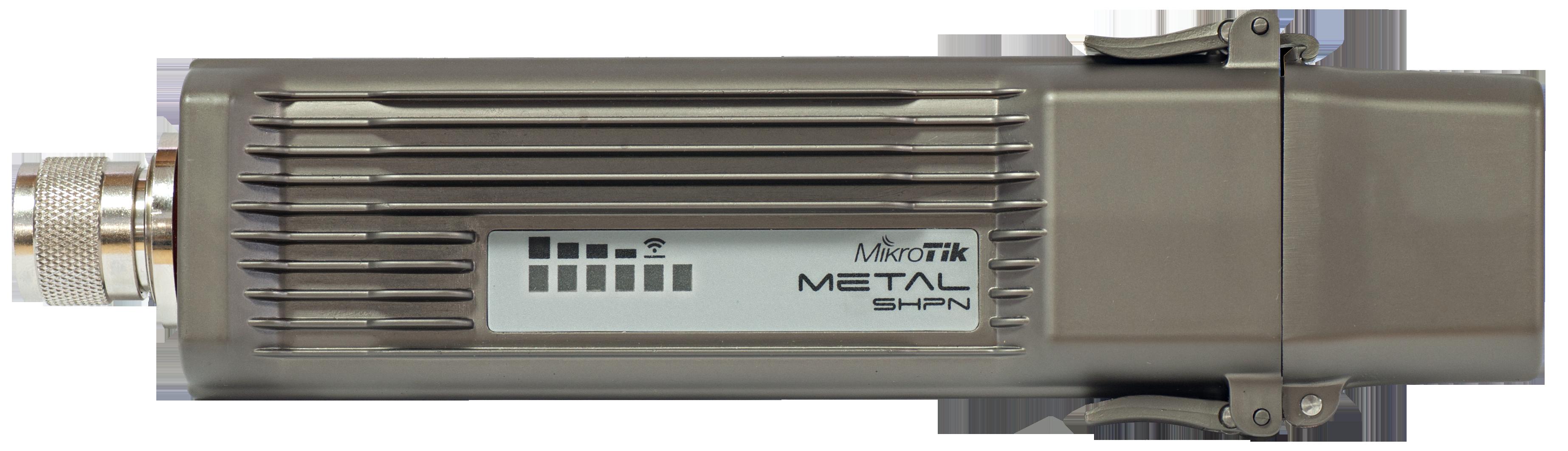 Беспроводная точка доступа Mikrotik Metal 5SHPn