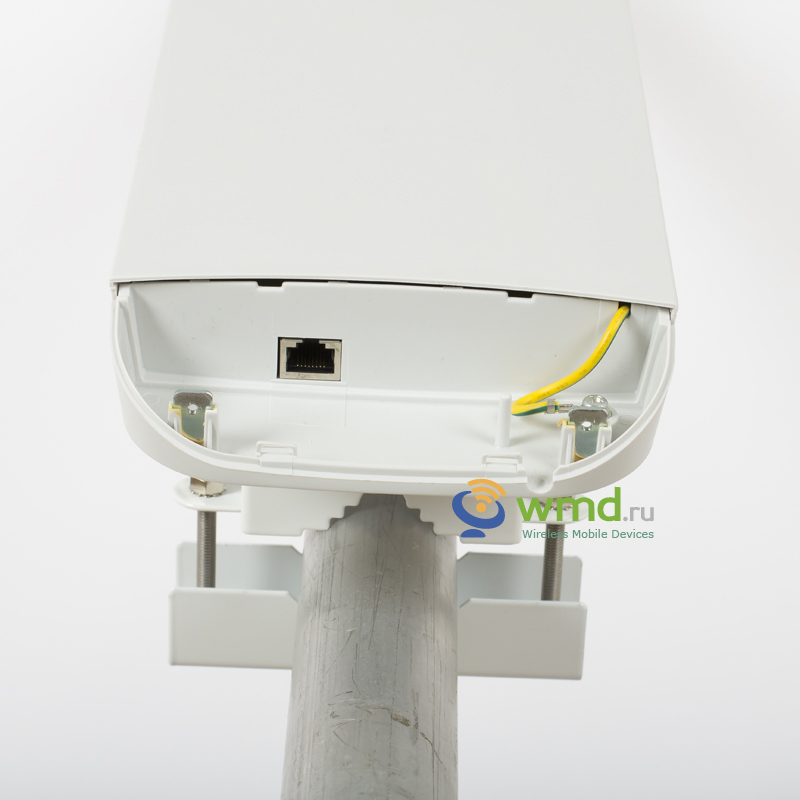 Точка доступа EnGenius Outdoor ENS500 802.11n 300Mbps  2T2R pPoE IP55