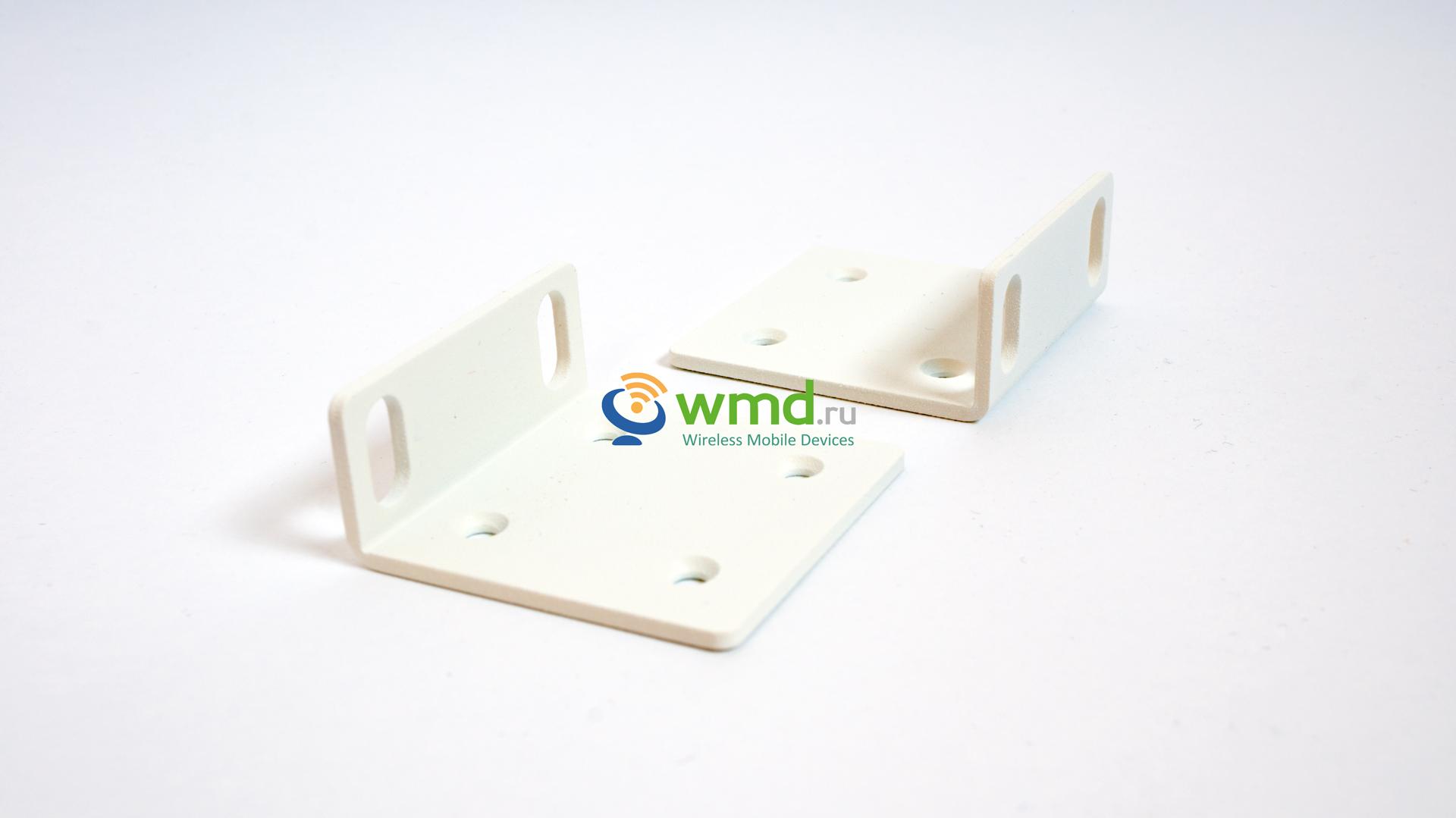 Маршрутизатор Ubiquiti ERPro-8(EU) EdgeRouter Pro 8 8-Port Router 2 SFP