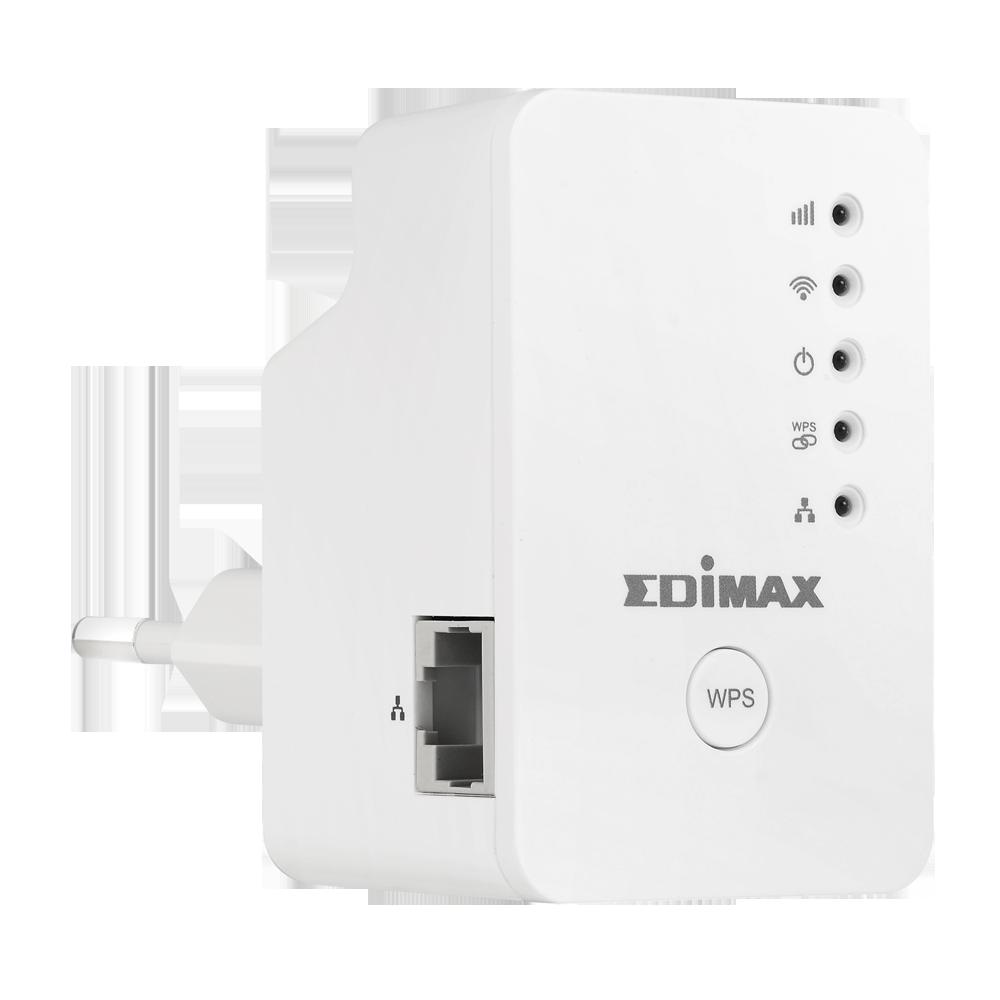 Беспроводная точка доступа Edimax EW-7438RPn Mini