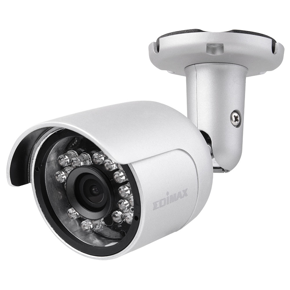 Видеокамера IP Edimax IC-7000PTN 1280x1024 MPEG-4 Wi-Fi