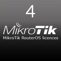 Фото #1 MikroTik RouterOS WISP Level 4